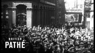General Strike Number 1 (1926)