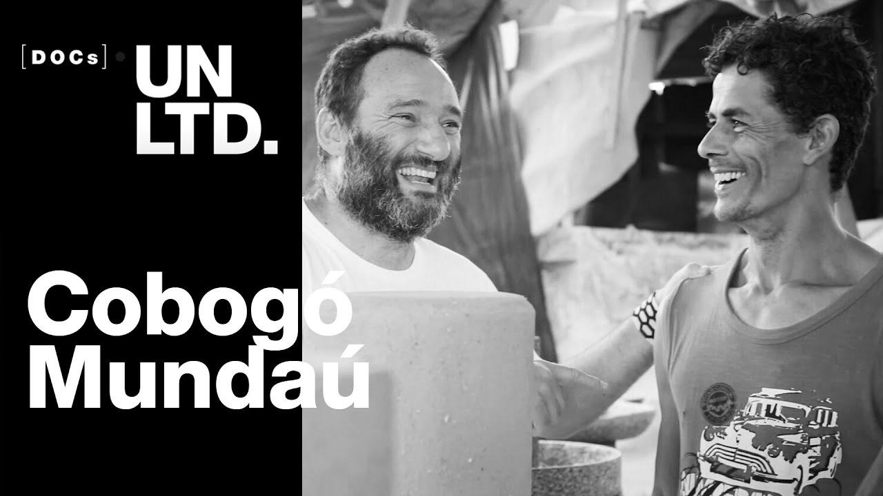 DOC UNLTD - Cobogó Mundaú