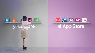 App Store readmite a las aplicaciones de control parental con límites