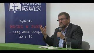 Wewnętrzna walka mężczyzny o miłość - dr Jacek Pulikowski