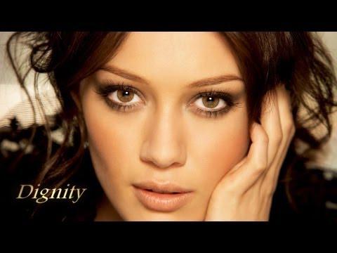 Hilary Duff - Dignity (Full Album)
