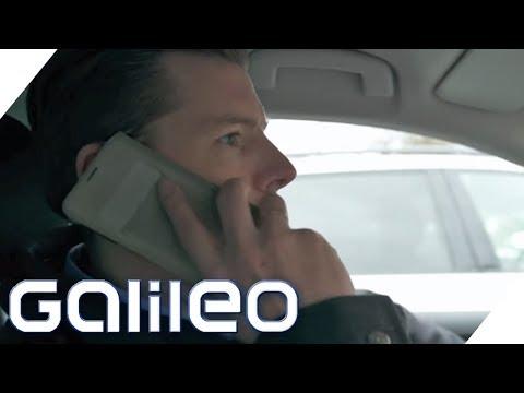 Legale Spione - Der Job als Profi-Einbrecher | Galileo | ProSieben