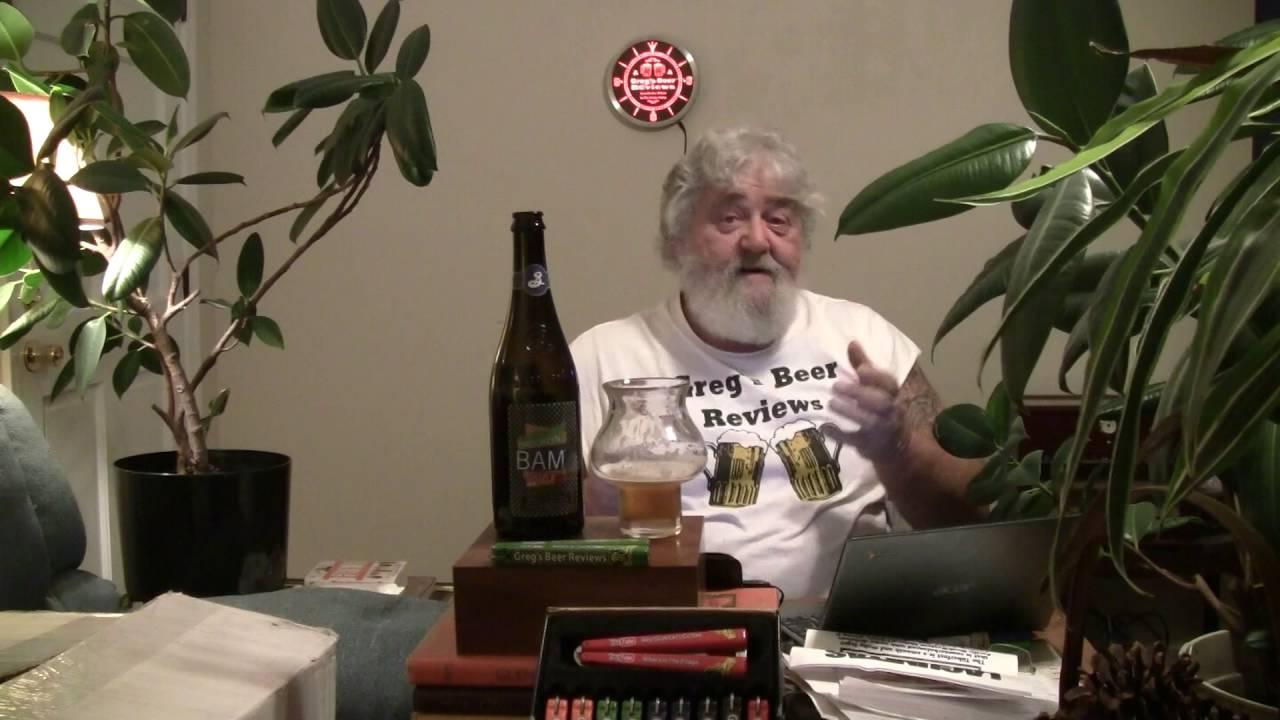 Beer boozle