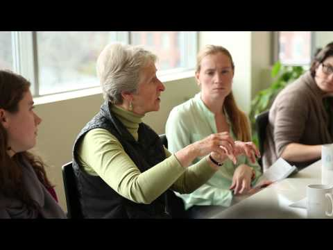 NMP Series: Lessons on Public Service, Leadership, and Effective Project Design