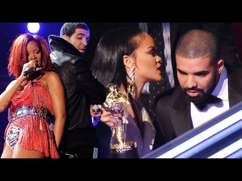 4 Times Drake & Rihanna Gave Us ALL The Feels