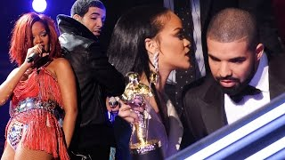 Download Video 4 Times Drake & Rihanna Gave Us ALL The Feels