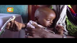 Nearly 700,000 children are malnourished in Kenya