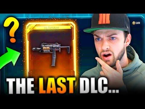 WHERE are the DLC guns...?