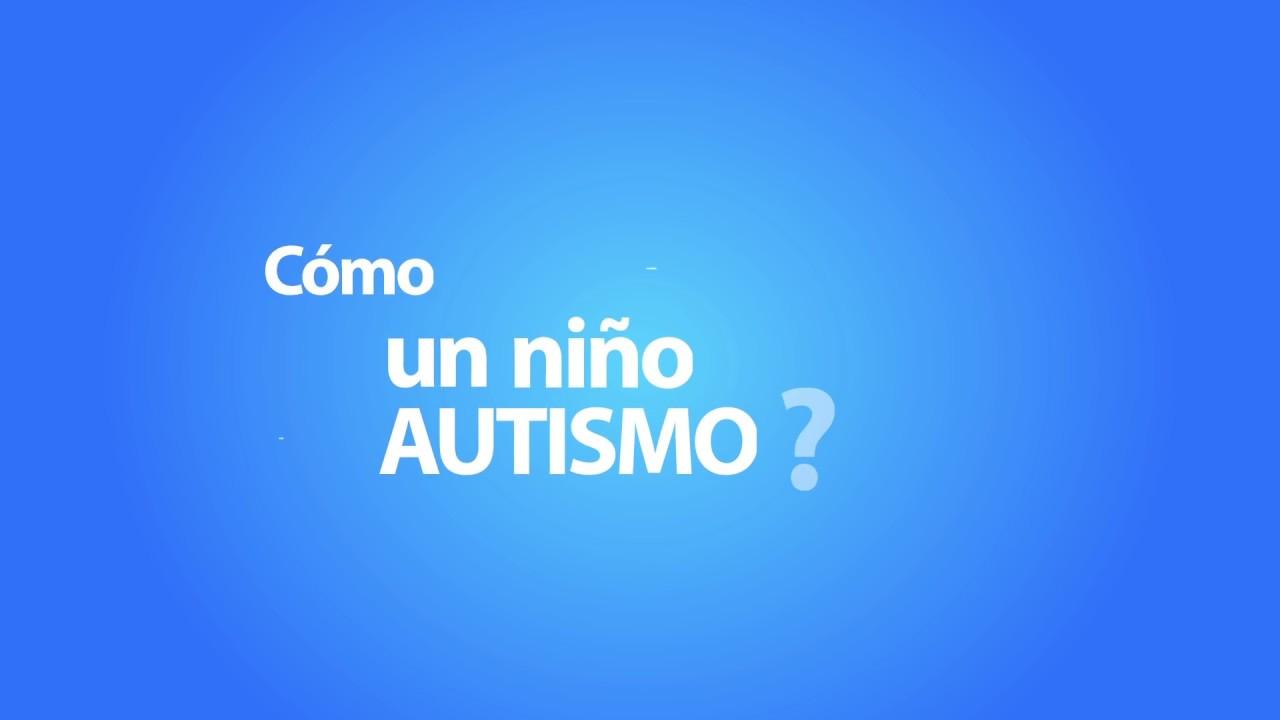 Así Escucha Un Niño Con Autismo Youtube
