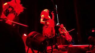 Apocalyptica - Battery (Live boston 9-12-17)
