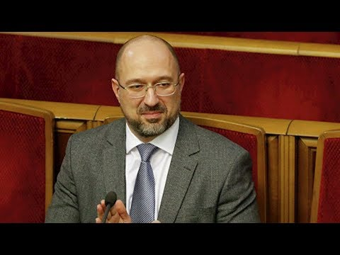 Новый премьер Украины объяснил свои слова о подаче воды в Крым