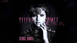 Selena Gomez - Save The Day [Instrumental + Background Voice]