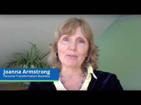 Course Builder's Laboratory - Success Story - Joanna Armstrong