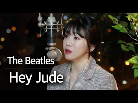 Hey Jude - The Beatles Cover | Bubble Dia