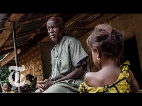 Ebola Virus Outbreak 2014: A Village Devastated | The New York Times