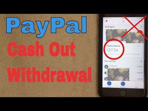How to transfer money from paypal to bank account faster