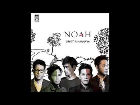 Album NOAH - Seperti Seharusnya