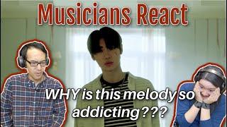 Download Mp3 Musicians React Review ENHYPEN Drunk Dazed