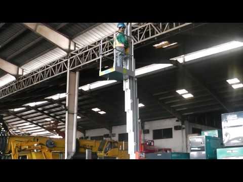 Scissor Lift Philippines