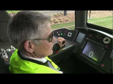 Tramway Tours : formation des conducteurs