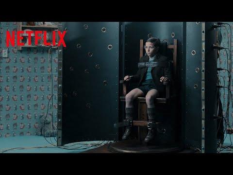DARK 2. Sezon | Gizemli Tanıtım Fragmanı | Netflix