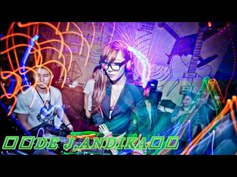 DJ CLUB MIX KAKAK JATUH CINTA