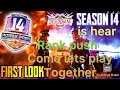PUBG MOBILE LIVE | New map livik | rush gameplay | team code available