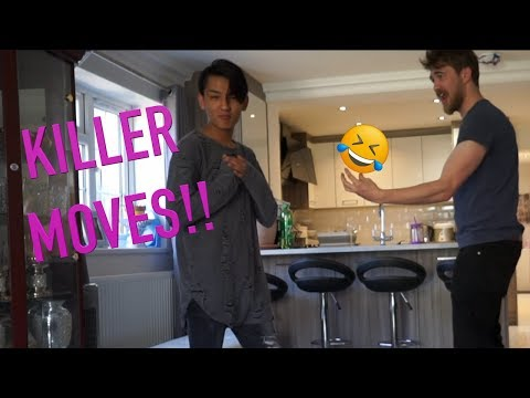 KILLER MOVES THAT ALMOST KILLED HIS CAREER!!