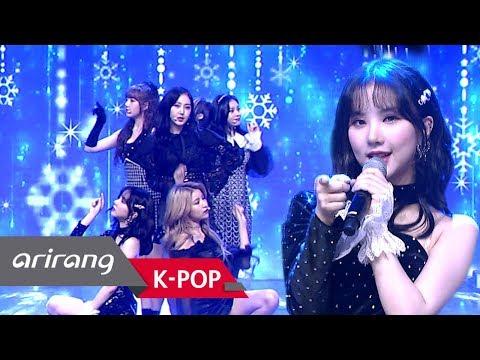 Simply K-Pop GFRIEND여자친구  Sunrise해야  Ep347  012519