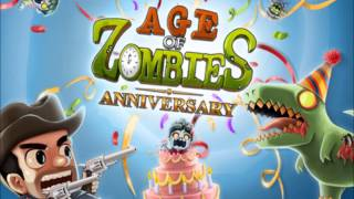 Age Of Zombies: Anniversary - Western - Original Soundtrack