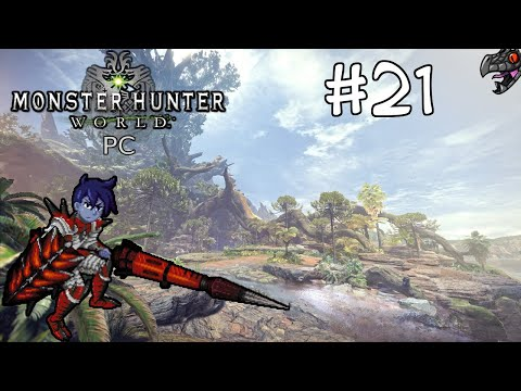 Flik Plays Monster Hunter World on PC | Part 21 | thumbnail