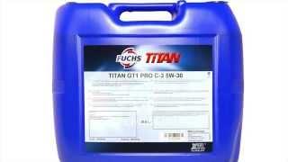 Моторное масло TITAN GT1 PRO C 3 SAE 5W 30. Автомасло титан 5в 30(Интернет магазин автомасел: http://selloil.com.ua/ Автомасло TITAN GT1 PRO C 3 5W 30: ..., 2015-06-29T12:46:08.000Z)