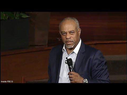 """The Principles for Joy"" Pastor John K. Jenkins Sr. (Scripture: Psalm 16:1-11)"