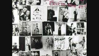 The Rolling Stones- Rocks Off
