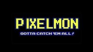 Minecraft: Pixelmon Episode 21!