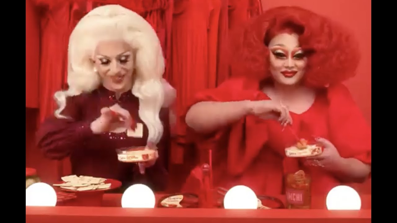 Sabra Hummus - Super Bowl Commercial (2020)