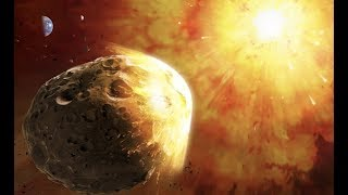 "Breaking ""God's Golden Asteroid"" (Second Coming)"