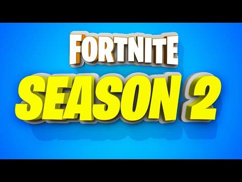 Fortnite Chapter 2 Season 2   Official Trailer