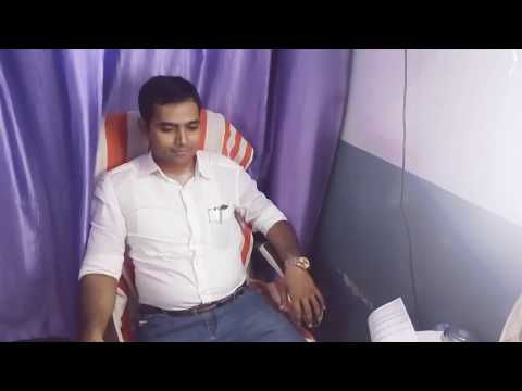 Dr.Avinash Chandra homeopathic physician
