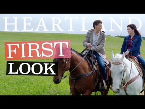 Heartland 1106 First Look: Strange Bedfellows