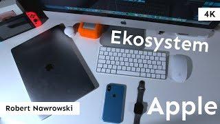 Jak działa ekosystem Apple | Robert Nawrowski