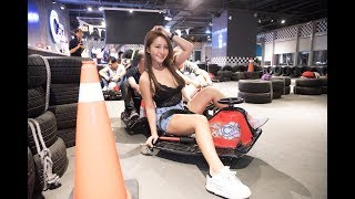 FHM's Night X Carzy Car 9/7等你來一起玩