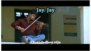 Jay Jay #violin #bgm # love feel #love #madhavan #For whatsapp status