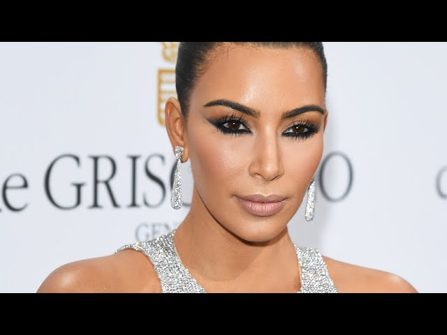 Kim Kardashian Makeup Tutorials | POPSUGAR Beauty