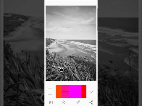 Pholorize : Colorize Your Old Black & White Photos