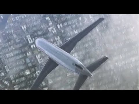 Air Crash Investigation  Queens Catastrophe Plane Crash