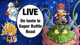 DOKKAN BATTLE - On (se fait) fiste(r) (par) le Super Battle Road thumbnail