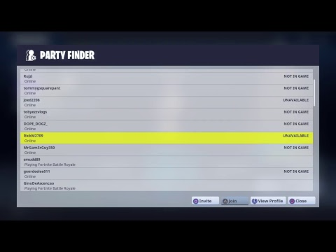 Fortnite road to Christmas update duo #2