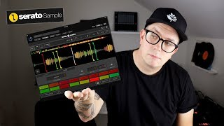 Serato Sample - Review/ overview