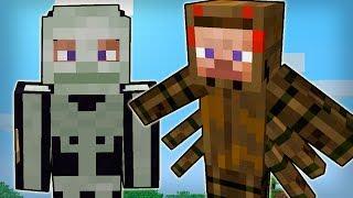 Minecraft | Disfraces de Halloween que nunca habías visto